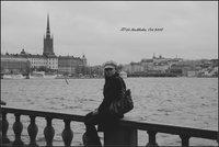 【斯德哥爾摩_2008】十年前的回憶