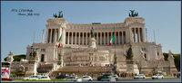 19南意之旅03:羅馬古跡&美食