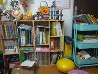 炫富:4-6歲寶寶的書架