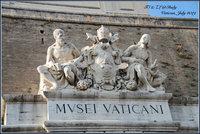 19南意之旅02:美好的一天从梵蒂冈早餐开始