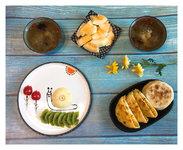 【5月7日早餐】