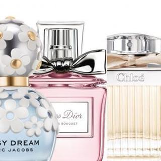 做个香喷喷美人丨财蜜晒香水