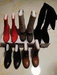 遇到一雙舒適貌美的鞋是需要緣分的