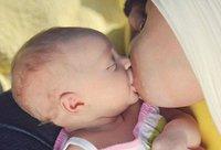 给新手妈妈的纯干货(一):母乳喂养