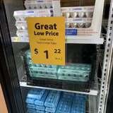 美国超市物价一览