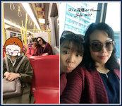 【TS&花語的歐洲之約】陪著花語姐姐閑逛維也納(美照第一波)