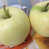 最爱吃的苹果真的不是红富士~