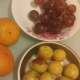 最近吃得比较多的水果