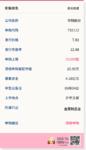 新股申购:华翔股份09月02号申购