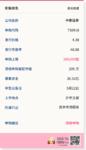 新股申購:中泰證券5月20號申購