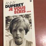 【法语】Je vous ecris - 1