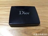 Dior五色眼影