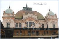 【皮尔森_2012】波西米亚毕业旅行 - 小镇木偶博物馆