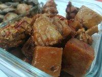 宝总私厨:跟王俊凯学做芋儿鸡