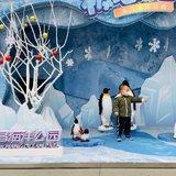 上海的冬日,挡不住一颗想出去玩的心