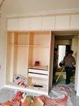 出租房装修6———木工完工,零零碎碎