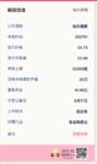 新股申購:仙樂健康9月12日申購