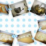 """颜雪的小厨房——""""饼""""字回时"""
