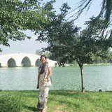 [财女访谈]纳兰飞雪:生活既有眼前,也有诗和远方!