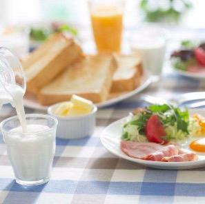 5分钟搞定一顿早餐,你推荐什么