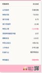 新股申购:万泰生物4月15日申购