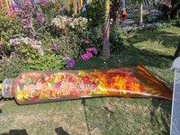 莲花山游记——在花的海洋里徜徉