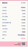 科创板688003天准科技7月2日申购