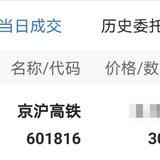 【今日操作】5.25,买卖股票,定投基金
