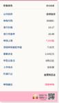 新股申购:盛德鑫泰8月21号申购