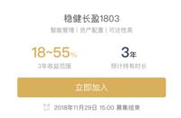 """比市场多赚8.96%,""""稳健长盈基金部分表现确实很棒""""~"""