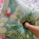 手工DIY——自制枕头(看图说话)