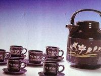保温保健茶壶套装