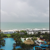 惠州双月湾--我们的亲子毕业游~