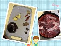 【减脂版卤牛肉】最优质的蛋白质就是它了