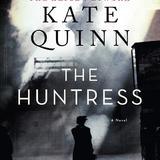 #第64本英文书《The Huntress》
