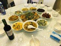 格格美食——乔迁●家宴