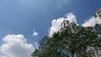 DAY 16 蓝天白云好天气
