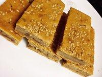 营养早餐和健康零食:简易版香浓枣糕