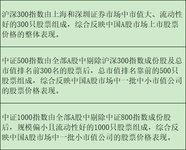 沪深300、中证500和中证1000,哪个值得投?