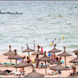 【Mallorca_2013】享受地中海阳光