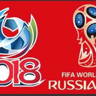 2018世界杯,一起来嗨!