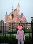 带3岁低龄娃游迪士尼?看这一篇就够了