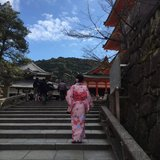 2017带着妈妈游日本 - 之京都篇(多图有wifi看)