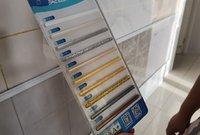小满装修:确定墙面颜色、考察美缝剂、橱柜