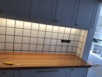 裝修第六帖——自主設計的櫥柜(含手繪設計圖)