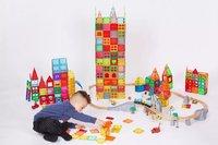 让孩子远离电视的益智玩具,超高颜值,玩法超多!(1万她币)