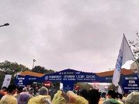 2018.11.18苏州太湖马—又一场雨中完成的全马