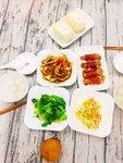 30分鐘搞定四個簡易家常菜