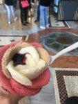 冰激凌 西瓜