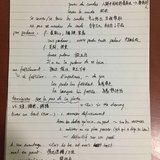 【法语】Je vous ecris - 10